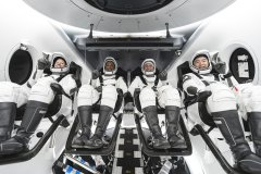 Discover spacex next launch