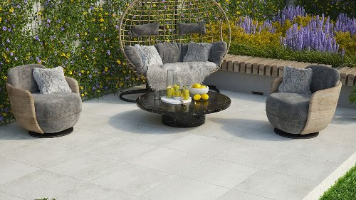 How to lay a patio: our step-by-step guide has all you need to know