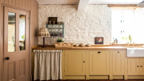 10 style secrets we learnt from the kitchen design of edit58's founder