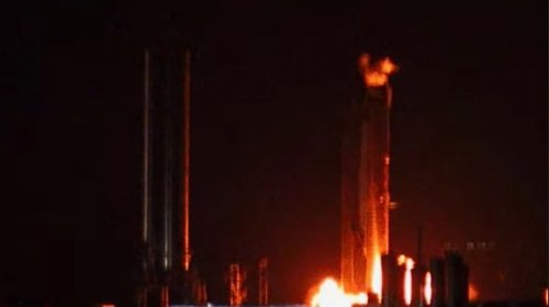 SpaceX fires up SN20 Starship prototype for 1st time (video)
