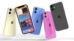 Discover iphone colors