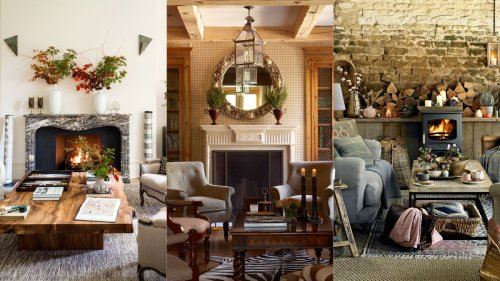 Get inspired by these fall decor ideas