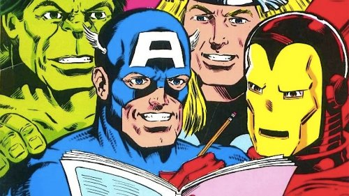 The best Marvel Comics stories of all time according to the readers