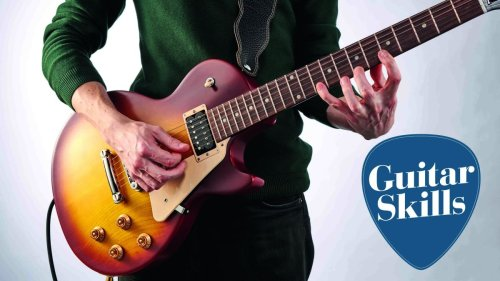 How to learn any guitar lick faster