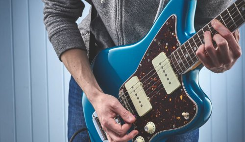 Nine Things That Guitarists Get Wrong About Guitars