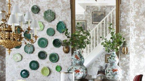 Interior designer Henriette von Stockhausen reveals the best – and worst – places to hang mirrors