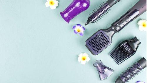 The best hair straightener brushes for sleek, shiny, volumized hair