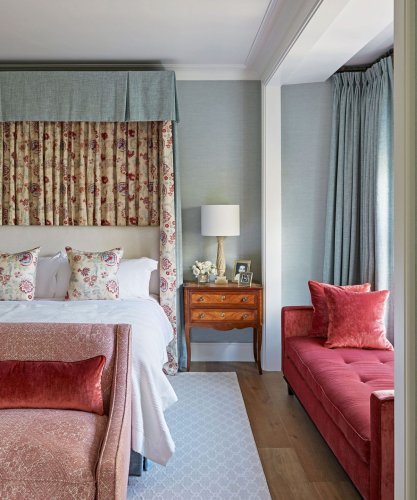 How to decorate a guest bedroom and make your spare room feel special