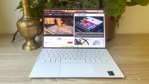 The best touchscreen laptops in 2021