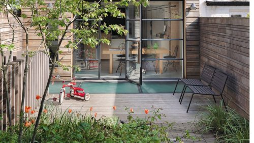 14 small garden ideas – planting ideas, layout inspiration and expert advice on maximizing a tiny outdoor space