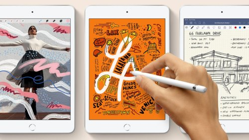 Is Apple's iPad mini finally dead?