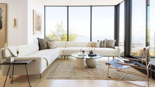 Minimalist living room ideas – 10 simple schemes to spark joy