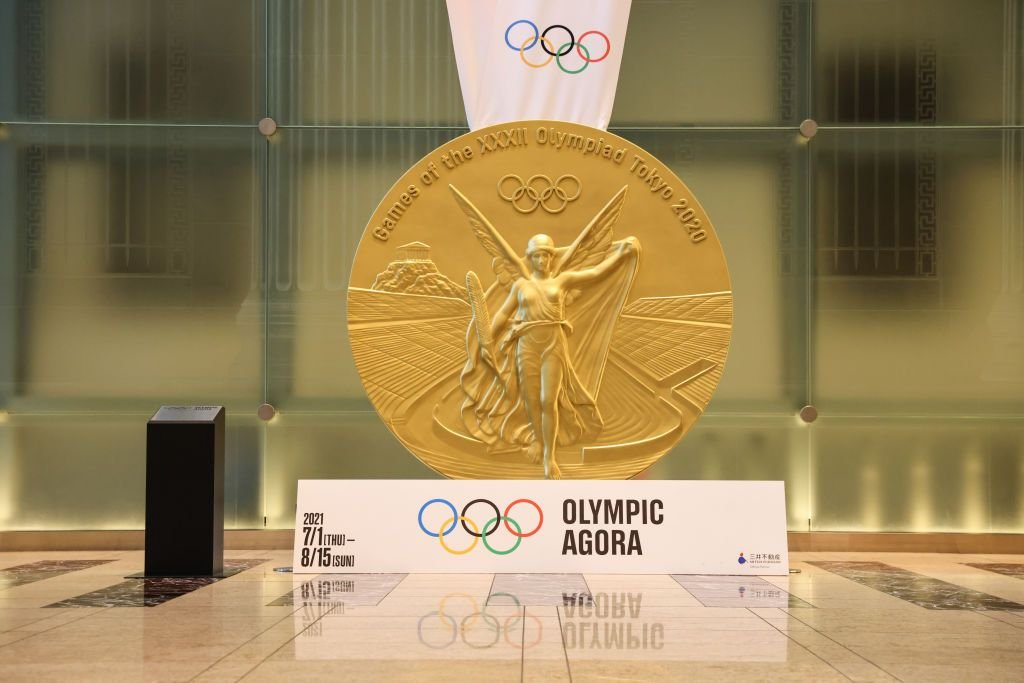 How much is an Olympic medal worth, and how much does an athlete earn for winning?