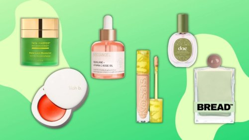 The ultimate eco-friendly beauty guide: our favorite sustainable makeup, skincare, and haircare products to shop