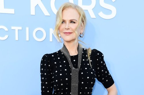 Nicole Kidman reveals her must-have skincare product – and it's only £13