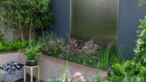 Garden wall ideas: 21 stunning looks for the boundaries of your plot