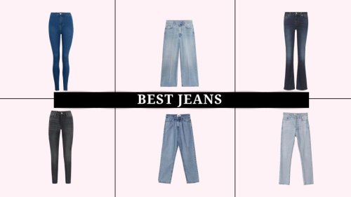Best jeans for women that you'll wear again and again