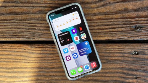 iOS 14.5 release date looks imminent — here's why