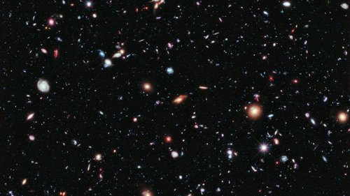 Is there anything beyond the universe?