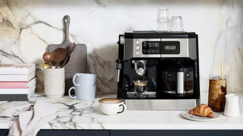 These are the best coffee makers for espresso, drip, and manual methods