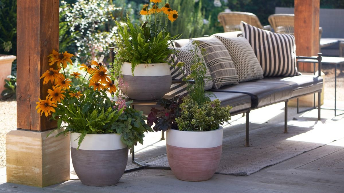 Garden planter ideas and inspiration to take your plot up a notch