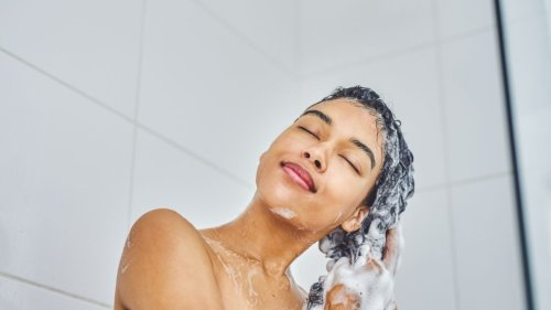 This is the best time to shower if you're working from home