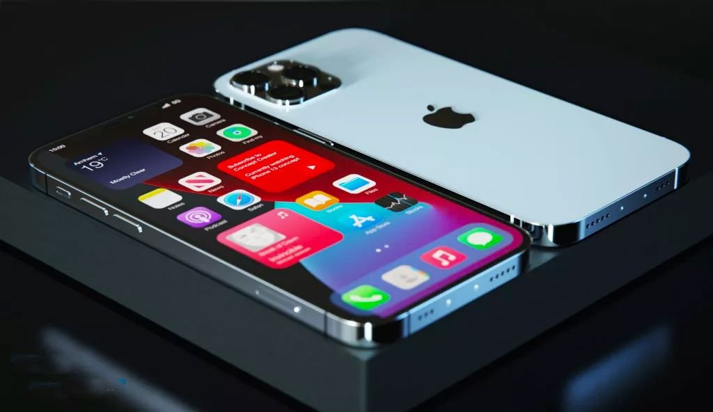 iPhone 2021 - cover