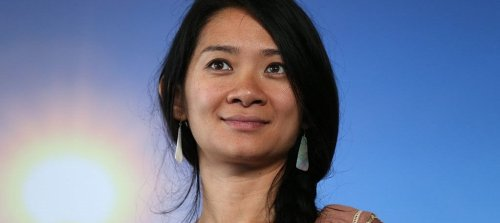 Why Chloé Zhao's Golden Globes win is important for the #StopAsianHate movement