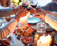 Discover dinner ideas