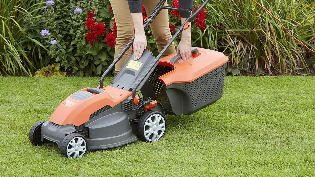 Get your grass ready for summer with these cut price mowers