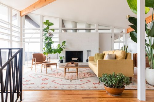 How to decorate a living room  with expert tips for creating the perfect space