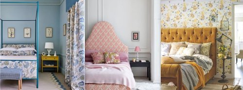 Country bedroom ideas – 57 ways to bring charming rustic style to your master and guest bedrooms
