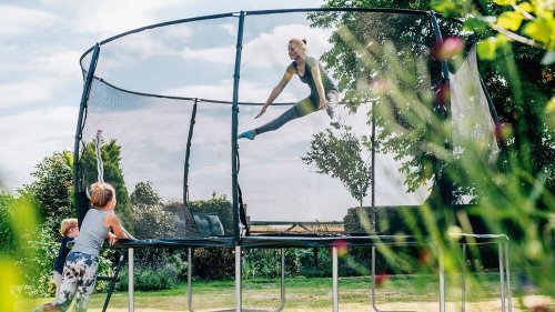 9 trampolines that will have you jumping for joy