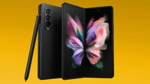 Samsung Galaxy Z Fold 3 price tipped by leaker — and you probably won't like it
