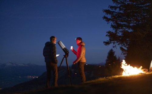 Nikon teams up with Unistellar on second-gen eVscope smart telescope