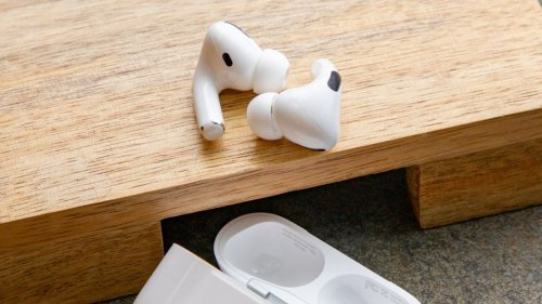 How to use your Apple AirPods Pro as hearing aids