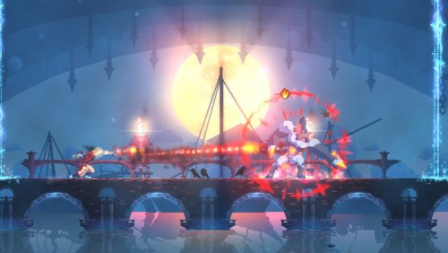 Best Metroidvania games to explore to absolute completion