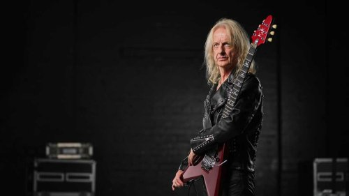 K.K. Downing: the six most important Judas Priest songs