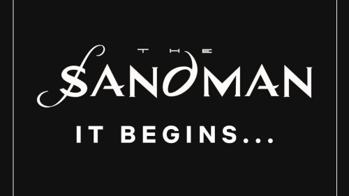 The Sandman on Netflix has one of the best casts of any TV show
