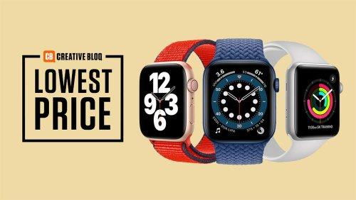 The best Apple Watch deals in August 2021: Apple Watch SE to Apple Watch 6