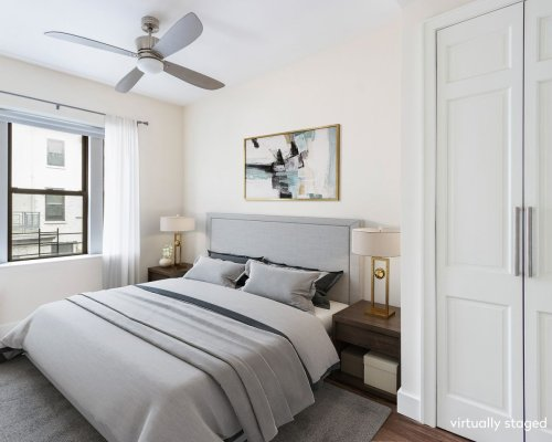 This tiny New York apartment was Barack Obama's student house