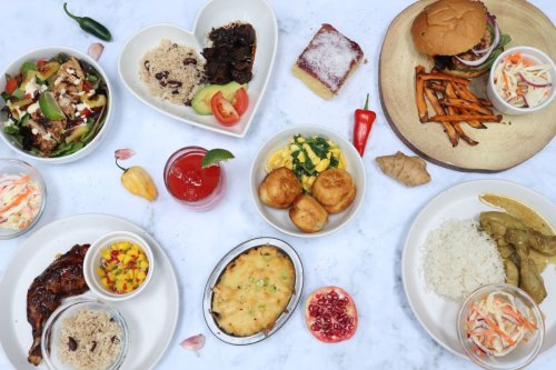 The UK's first Caribbean meal prep delivery service is here