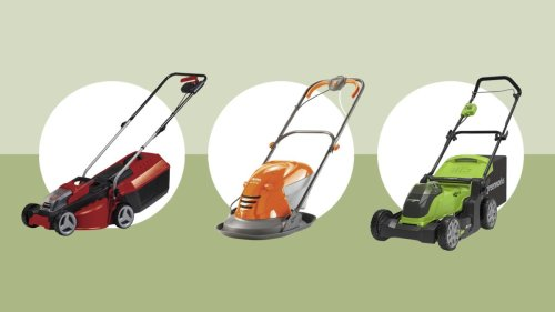 Best lawn mower 2021: 14 top cordless, robot, petrol, electric and push mowers