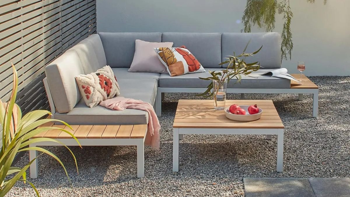 These garden furniture buys are perfect to transform your space