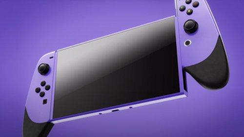 Nintendo finally responds to those Switch Pro rumours