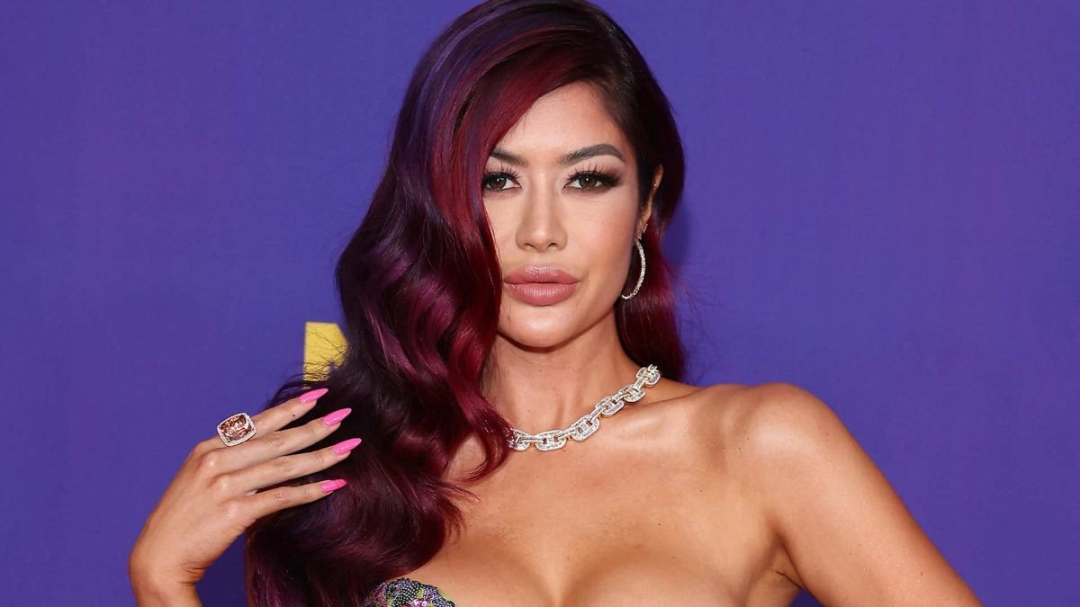 Who is Kim Lee? Everything you need to know about Bling Empire's party girl