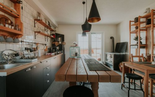 11 kitchen storage ideas that will help you to organize your space and create more room