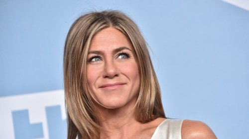 Jennifer Aniston's collagen powder has just dropped at Boots and Cult Beauty