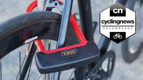 Best bike locks: Keep your bike safe wherever you lock it up