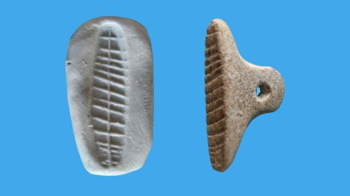 7,000-year-old letter seal found in Israel hints at ancient long-distance trade